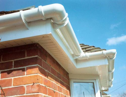 Guttering Problems